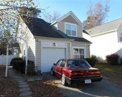 616 Holmes Blvd, Yorktown, VA 23692 3 Bedroom House