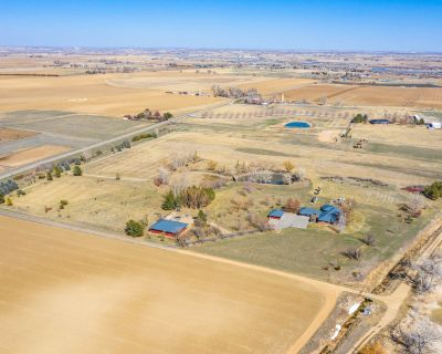 Land, Water, Epic Views For Sale