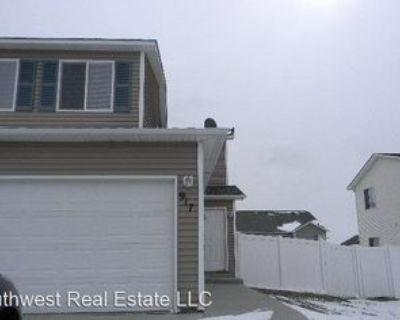 917 Rampart Dr, Rock Springs, WY 82901 3 Bedroom House