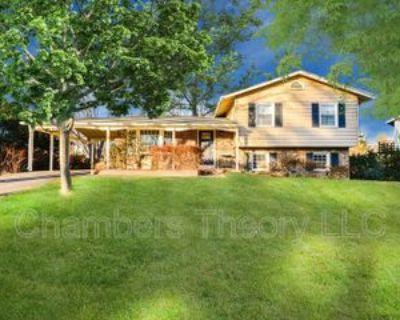 4731 Carterwood Dr, Fairfax, VA 22032 4 Bedroom House