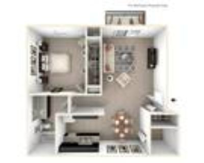 Cordoba Apartments - Magnolia