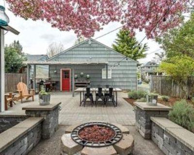 N Depauw St, Portland, OR 97203 2 Bedroom House