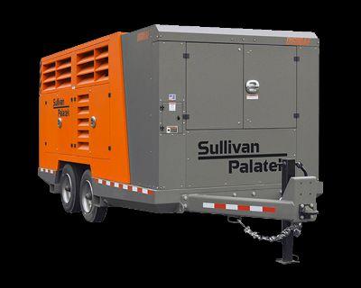 Other Air Compressors (160 - 250 CFM)