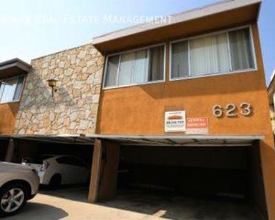 623 Orange Grove Ave #4, Glendale, CA 91205 2 Bedroom Apartment