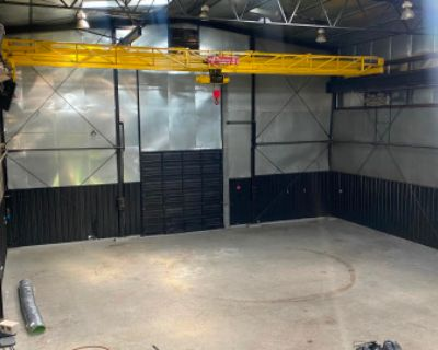 5500 SQ.FT. of Production Space, Louisville, KY