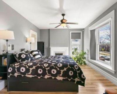 1748 N High St #2, Denver, CO 80218 3 Bedroom Apartment