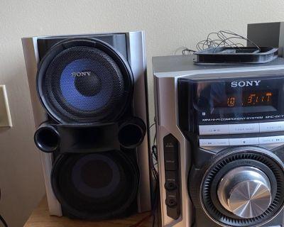 FS CD player