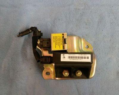 Toyota 891800c010 89180-0c010 Genuine Oem Yaw Rate Sensor 2001-2003 Sequoia