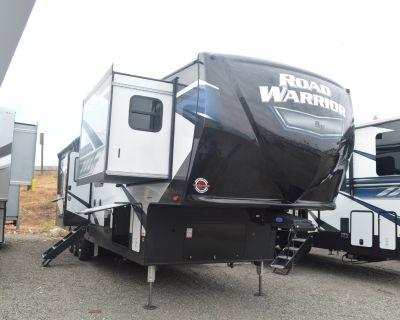 2022 Heartland Road Warrior 414