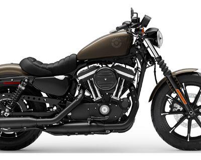 2020 Harley-Davidson Iron 883 Sportster Scott, LA