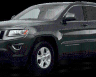 2016 Jeep Grand Cherokee 75th Anniversary 4WD