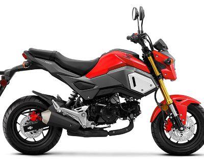 2020 Honda Grom Sport Norfolk, NE