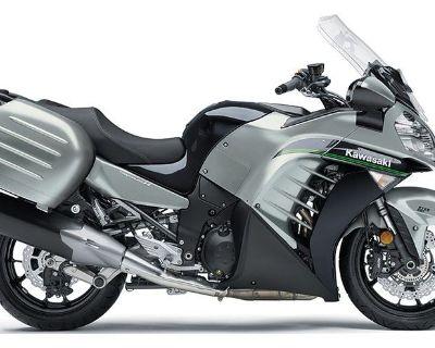 2019 Kawasaki Concours 14 ABS Supersport Touring Norfolk, VA