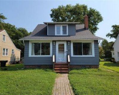 8 Willoughby Pl, Hampton, VA 23661 3 Bedroom House