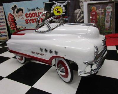1950 Buick Pedal Car