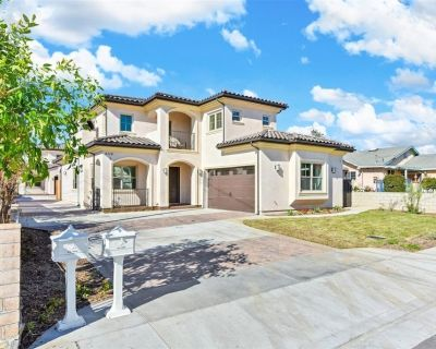 Beautiful Nicely Decorated Home Close to Downtown LA - Rosemead