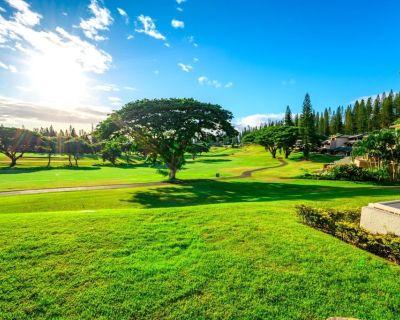 K B M Hawaii: 6th Night FREE! Ocean Views, 2 Bdrm, Free Shuttle From $229 - Kapalua