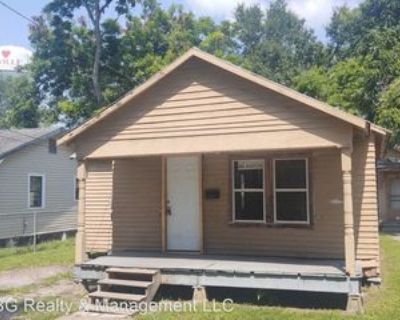 109 N Charles Campbell Ave, Abbeville, LA 70510 1 Bedroom House