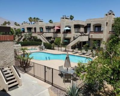 2601 S Broadmoor Dr #86, Palm Springs, CA 92264 2 Bedroom Condo