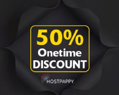 Black Friday offers by Hostpappy