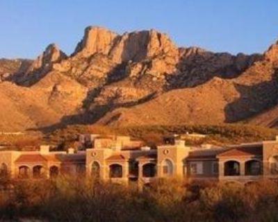 1500 E Pusch Wilderness Dr #5203, Oro Valley, AZ 85737 3 Bedroom Apartment