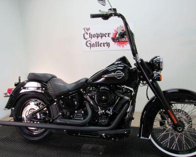 2019 Harley-Davidson Heritage Classic 107 Softail Temecula, CA