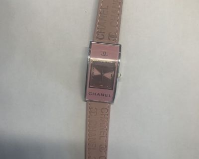 Woman's Watch-Pink