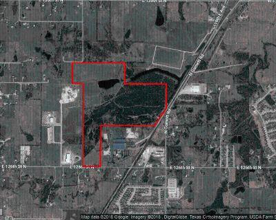 119.41 acres IM ZONED LAND