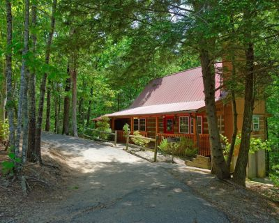Only 2 Miles off of Main Parkway in Pigeon Forge-3 King Beds- Outdoor Pool Access - Pigeon Forge