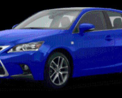 2015 Lexus CT CT 200h