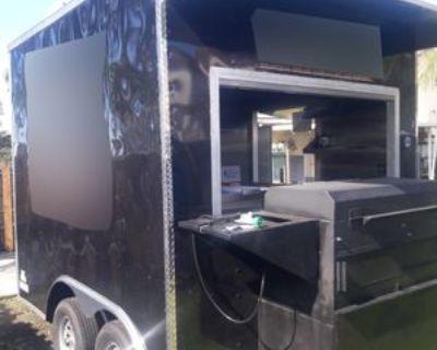 Food Truck for Sale in Miami - Trailer / Trailer / 2021
