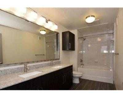 1 bedroom Apartment - Stunning Views of Downtown. Parking Available!