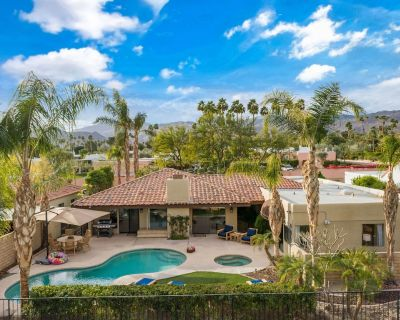 Everything you want! Pool/spa, Golf Course, Mountain Views - Palm Desert