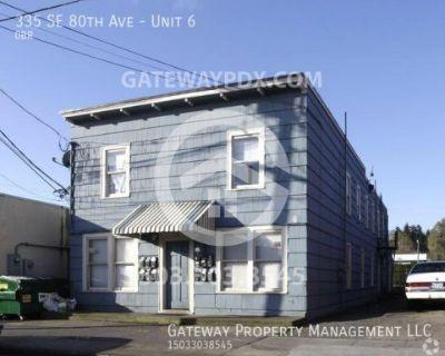 335 SE 80th Ave. Unit #6