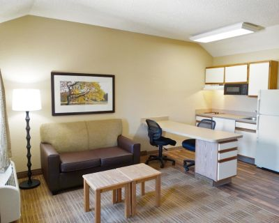 Extended Stay America Suites Indianapolis West 86th St - Pike