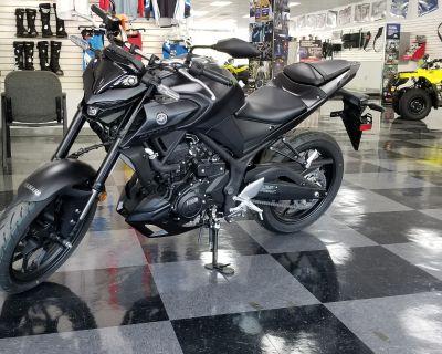 2021 Yamaha MT-03 Sport North Little Rock, AR