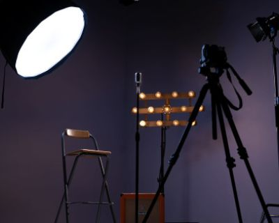 Photography and Video Production Studio, San francisco, CA