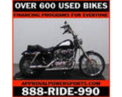 Used 2013 Harley-Davidson XL1200V - Sportster Seventy-Two