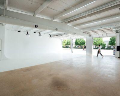 2800 sq ft Studio Building off Grapevine Main Street, Grapevine, TX