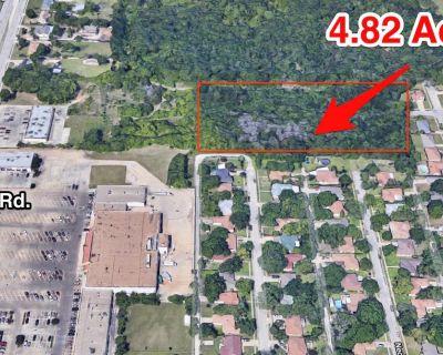 Land for Sale in Dallas, TX