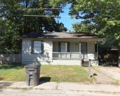 120 Union St, Jacksonville, AR 72076 2 Bedroom House