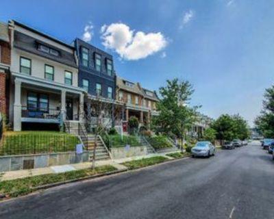 202 Randolph Pl Ne #Unit 1, Washington, DC 20002 3 Bedroom Apartment