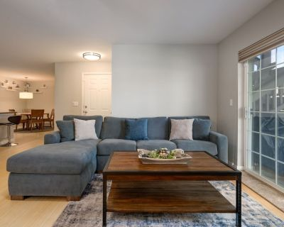 NEW LISTING - Adventure Awaits! Modern, Remodeled 2 Bed/2 Bath condo with Ski Area Views! - Steamboat Springs