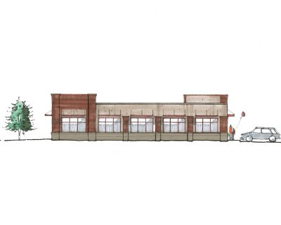Build to Suit Medical Office for Lease