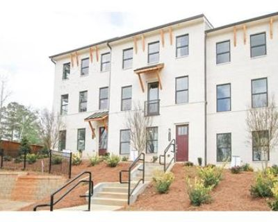 New Townhome for rent in Roswell, Georgia