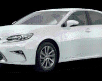 2017 Lexus ES ES 300h