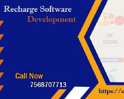 Future Mobile Recharge Software Online