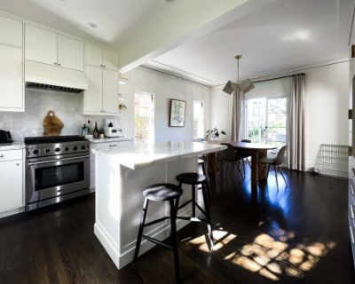 100 year Old Oakland Home with Modern Updates, Oakland, CA