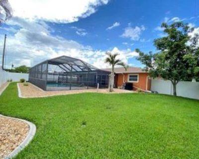 260 Se 45th Ter, Cape Coral, FL 33904 3 Bedroom House
