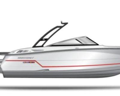 2022 Monterey 275 SS